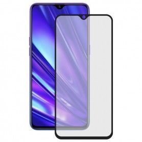 Tempered Glass Mobile Screen Protector Realme 5 Pro