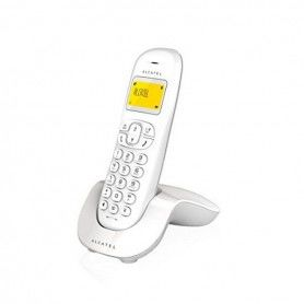 Wireless Phone Alcatel C-250 White