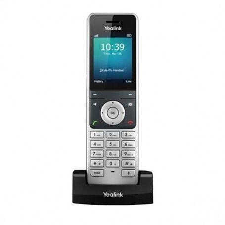"IP Telephone YEALINK W56H DECT 2,4"""