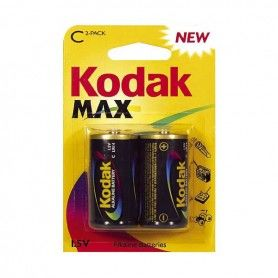 Pila Alcalina Kodak LR14 1,5 V