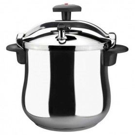 Pressure cooker Magefesa 01OPSTABO08 8 L Stainless steel