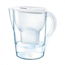 Filter jug Brita Marella 2,4 L White