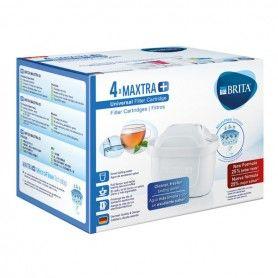 Filtre pour Carafe Filtrante Brita Maxtra (4 pcs)