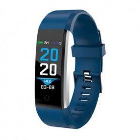 "Bracelet d'activités Denver Electronics BFH-16 0.96"" Bleu"