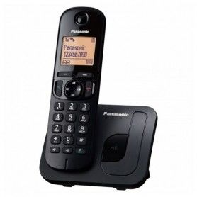 Wireless Phone Panasonic Corp. KX-TGC210