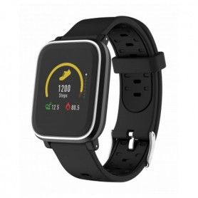"Montre intelligente Denver Electronics SW-160 1,3"" 200 mAh"