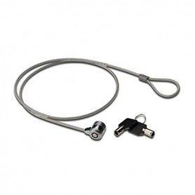 Cable de Seguridad Ewent EW1242 EW1242 1,5 m Portátil