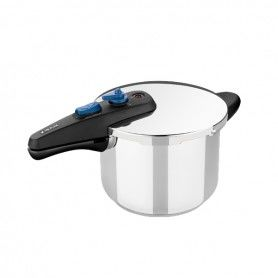 Pressure cooker Monix M570003 7 L Stainless steel
