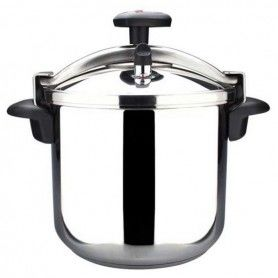 Pressure cooker Magefesa 01OPSTAC04 4 L Stainless steel