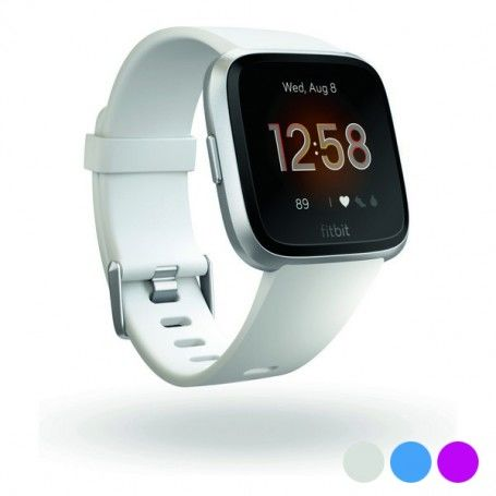 "Smartwatch Fitbit Versa Lite 1,34"" LCD Bluetooth 4.0"