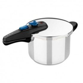 Pressure cooker Monix M570001 4 L Stainless steel