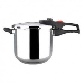 Pressure cooker Magefesa 01OPPRAPL06 6 L Stainless steel