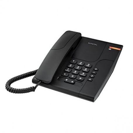 Téléphone fixe Alcatel T180 Temporis Noir
