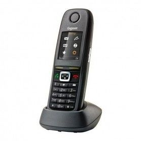 Wireless Phone Gigaset R 650 H PRO Black