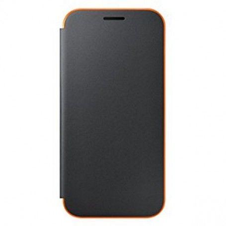 Mobile Cover Case Samsung 222149 SAMSUNG A3 2017 FLIP COVER