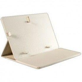 """Universal Tablet Case BRIGMTON BTAC-74 7"""" White"""