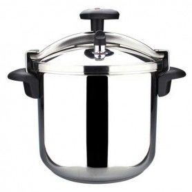 Pressure cooker Magefesa 01OPSTAC14 14 L Stainless steel