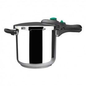 Pressure cooker Magefesa 01OPDINAM08 7,5 L Stainless steel