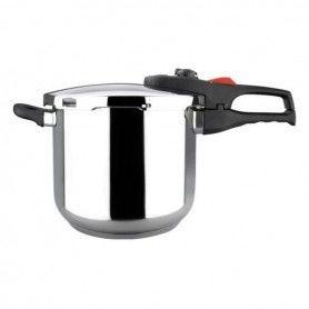 Pressure cooker Magefesa 01OPOPRDB06 6 L Stainless steel