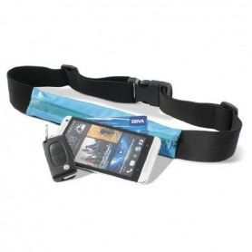 Sports Belt KSIX BXCIN01 Smartphone Blue