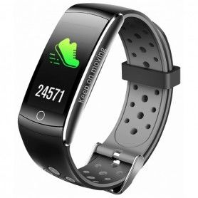 Activity Bangle Denver Electronics BFH-14 Bluetooth Black