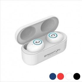 Bluetooth Headset with Microphone BRIGMTON BML-16 500 mAh