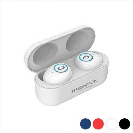 Casques Bluetooth avec Microphone BRIGMTON BML-16 500 mAh