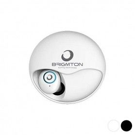 Bluetooth Headset with Microphone BRIGMTON BML-17 500 mAh