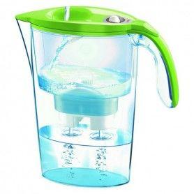 Filter jug LAICA 2,3 L Green