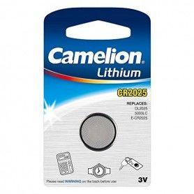 Piles Bouton au Lithium Camelion PLI274 CR2025