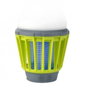 Electric Mosquito Repellent BRIGMTON BMQ10 25 m² LED Green