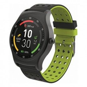 "Smartwatch Denver Electronics SW-450 1,3"" Bluetooth Black"
