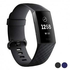 Activity Bangle Fitbit Charge 3 OLED Bluetooth 4.0 GPS
