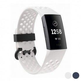 Bracelet d'activités Fitbit Charge 3 SE OLED Bluetooth 4.0 GPS NFC