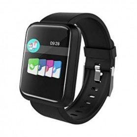 """Bracelet d'activités BRIGMTON BSPORT-17 1,3"""" TFT Bluetooth"""