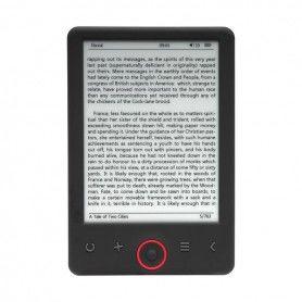 "eBook Denver Electronics EBO-620 6"" 4 GB Negro"