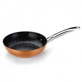 Pan Copper Induction Monix