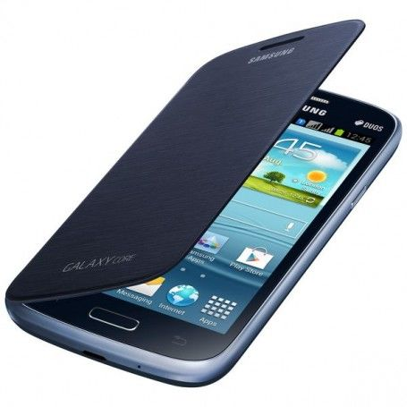 Mobile cover Samsung EF-FI826BL