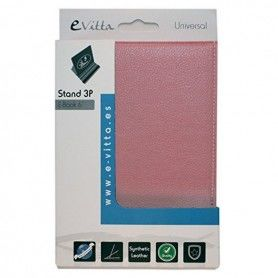 Protection pour tablette E-Vitta EVEB000013 Rose