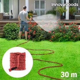 InnovaGoods Expandable Hose 30 m