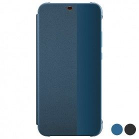 Book Case Huawei P Smart Z Flip Cover