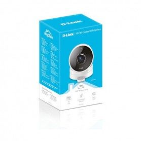 Surveillance Camcorder D-Link DCS-8100LH 720 px 180º WIFI
