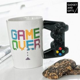 Taza Game Over Gadget and Gifts