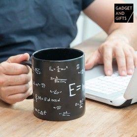 Gadget and Gifts Math Mug