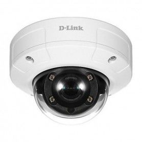 Cámara IP D-Link DCS-4633EV Full HD 1920 x 1080 IP66