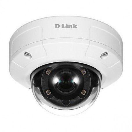Cámara IP D-Link DCS-4633EV Full HD 1920 x 1080 IP66