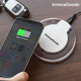 Cargador Inalámbrico para Smartphones Qi Wh InnovaGoods