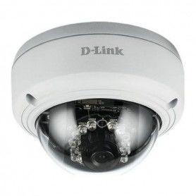 Cámara IP D-Link DCS-4602EV Full HD Exterior