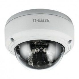IP camera D-Link DCS-4602EV Full HD Exterior