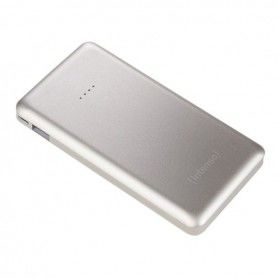 Power Bank INTENSO 7332531 10000 mAh Silver